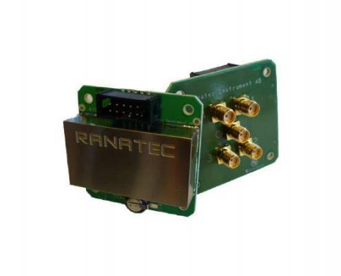 Solid state switch features | Ranatec