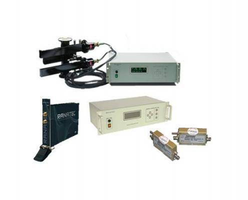 RF Measurement Equipments | Ranatec