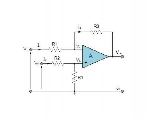Volume Control using Differential Instrumentation Amplifier | Ranatec