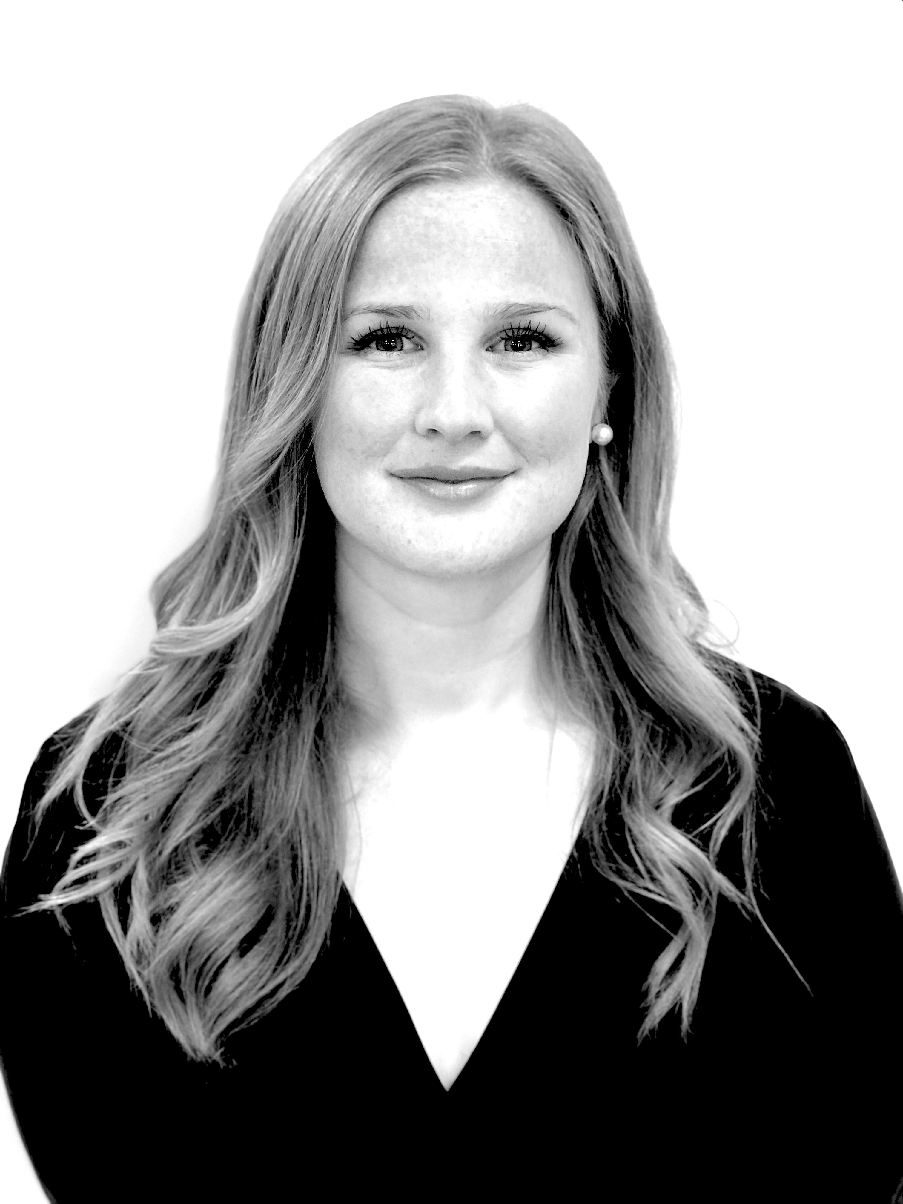 Charlotte Ornstein