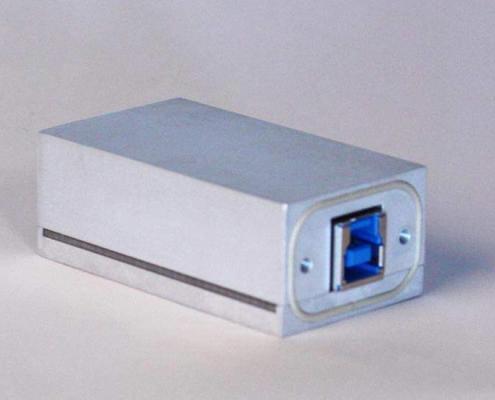 RI 4192 USB 3.0 Superspeed Feedthru Filter | Ranatec