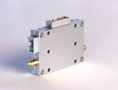 Digital Step Attenuators – Applications and Characteristics