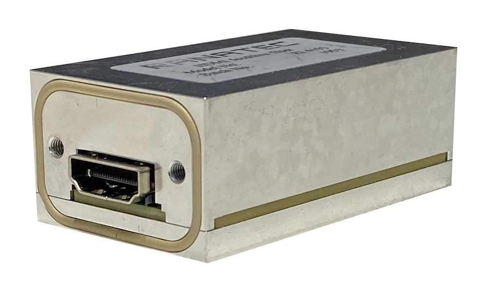 HDMI Feedthru Filter