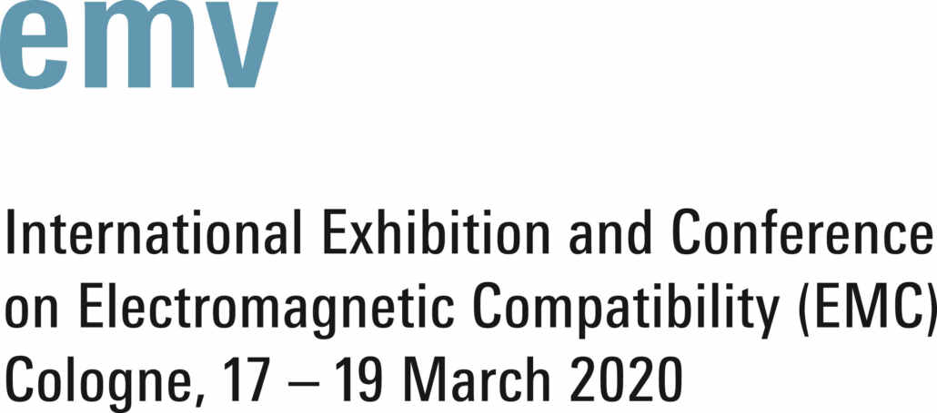 Participation in EMV Exhibition of March 2020