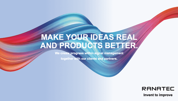 Make your ideas real and products better | Ranatec - Invent to improve