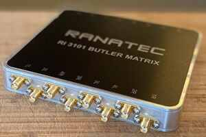 RI 3101 Butler Matrix | Ranatec
