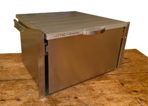 RI 188 Shield Box | Ranatec