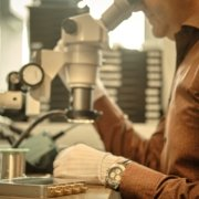 Microscope | Ranatec