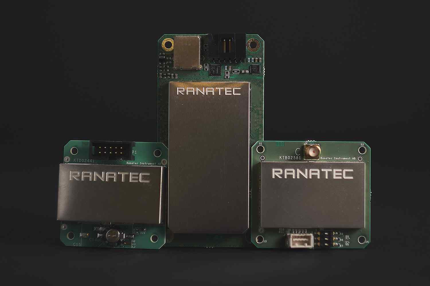 RF and Microwave Solid State Switches for wireless communication etc| Ranatec