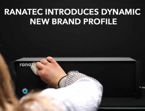 Ranatec introduces dynamic new brand profile