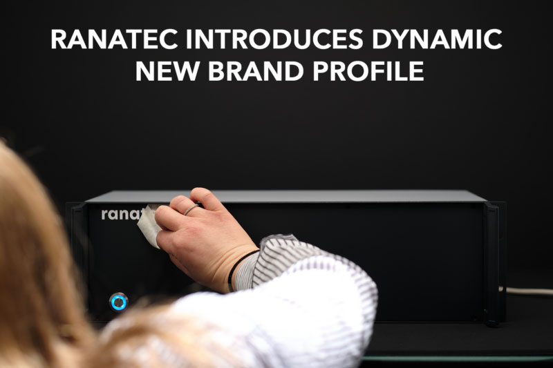 Ranatec new product profile of RF test and measurement equipment's