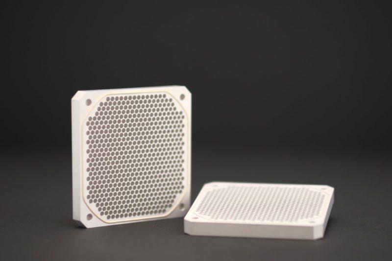 EMI ventilation panel for shielding applications | Ranatec
