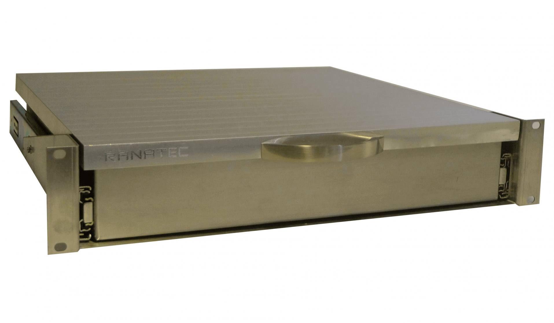 RF Shield Box  Ranatec