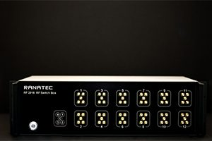 Tunable Notch Filter used for all existing mobile bands | Ranatec