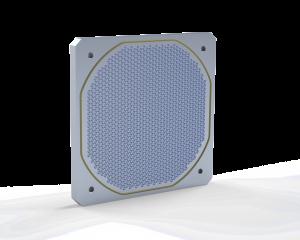 RI 4905 EMI Ventilation Panel | Ranatec